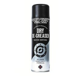 Muc-Off Quick Dry Chain Degreaser