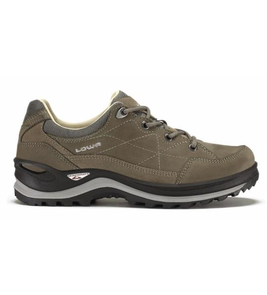 Lowa Renegade III GTX Lo - Women's Color: Stone