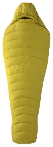 Marmot Hydrogen Long Down Sleeping Bag (-1C/30F)