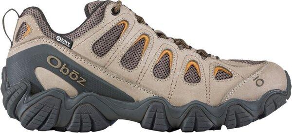 Oboz Footwear Sawtooth II Low Waterproof (Available in Wide Width) - Men's