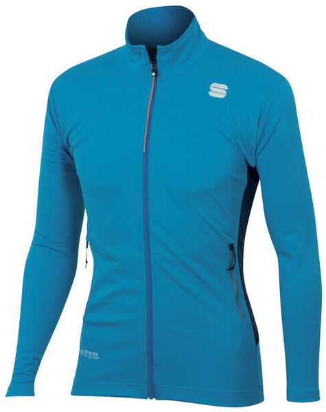 Sportful Squadra WS Gore Windstopper Jacket - Men's
