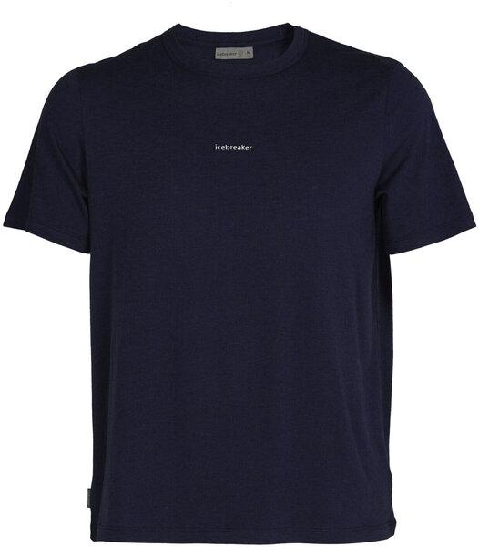 Icebreaker Central Short Sleeve Tee - Men's