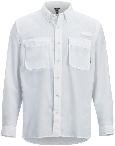 Exofficio Air Strip LS Shirt - Men's