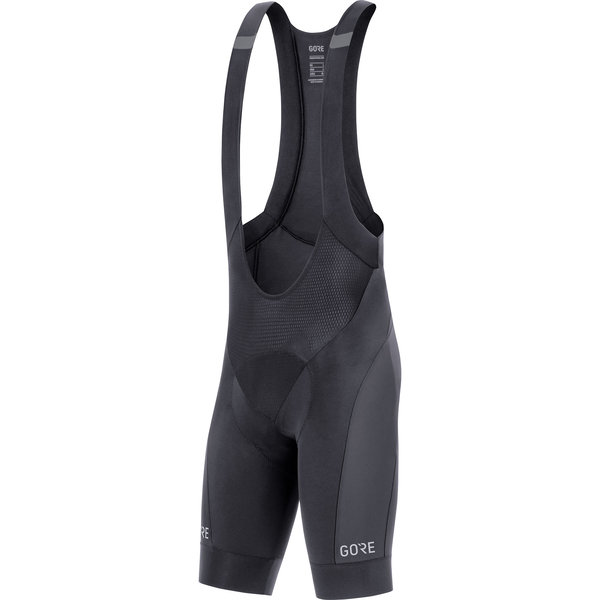 Gore Wear C5 Bib Shorts+ - Men's Color: Black