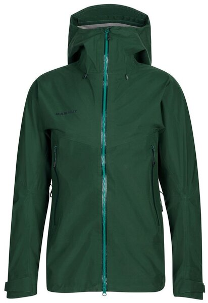 Mammut Crater HS GTX Hooded Jacket - Men's