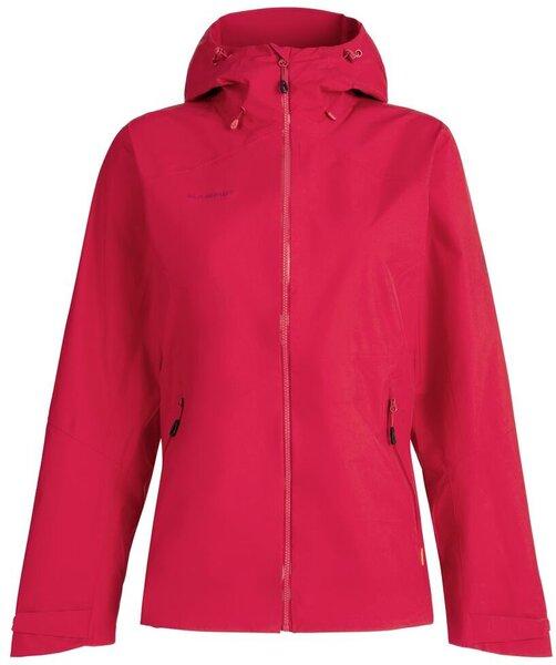 Mammut Convey Tour Hooded GTX Jacket - Women's