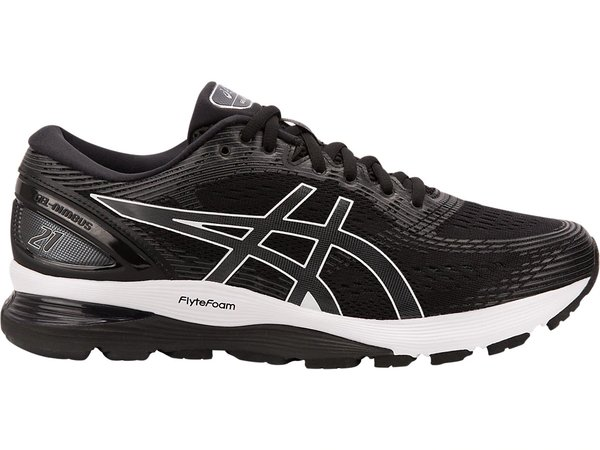Asics GEL-Nimbus 21 - Men's