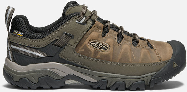 Keen Targhee III Waterproof - (Wide Sizes Available) - Men's