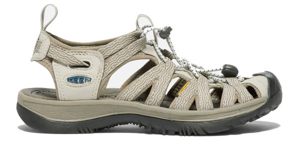 Keen Whisper - Women's Color: Agate Grey/Blue Opal