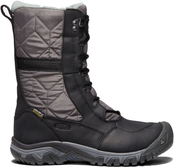 Keen Hoodoo III Tall Boot - Women's Color: Black/Magnet