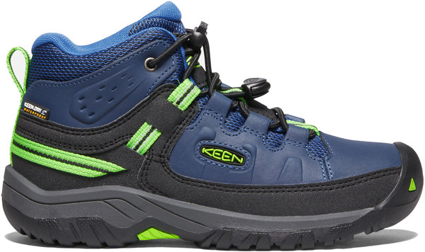 Keen Targhee Mid Waterproof Boot - Kid's