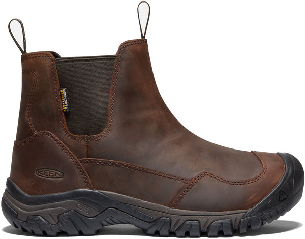 Keen Hoodoo III Chelsea Waterproof - Women's Color: Tortoise Shell/Mulch