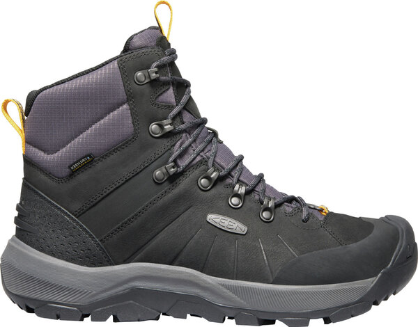 Keen Revel IV Mid Polar - Men's