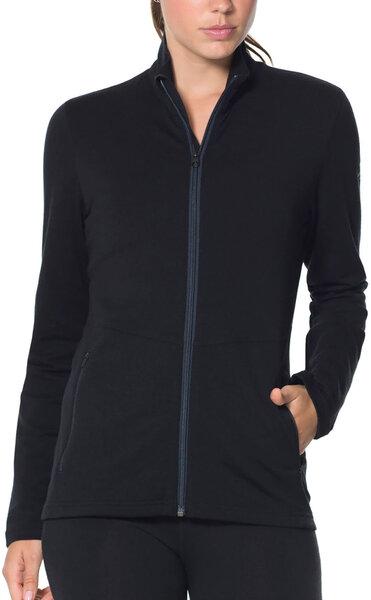 Icebreaker Victory Long Sleeve Zip Jacket - Women's