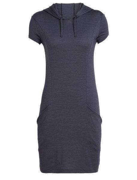 Icebreaker Cool-Lite™ Yanni Hooded Dress - Women's