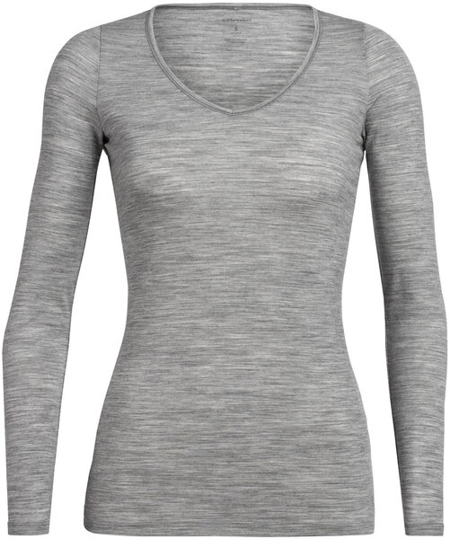 Icebreaker Siren Long Sleeve Sweetheart - Women's