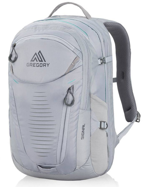 Gregory Signal 32 - Women's Color: Mineral Grey