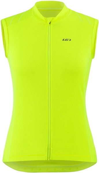 Garneau Beeze 3 Sleeveless - Women's Color: Bright Yellow