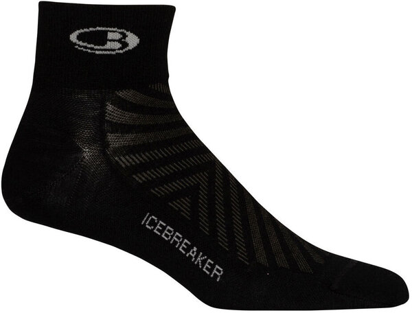 Icebreaker Run+ Ultralight Mini - Men's