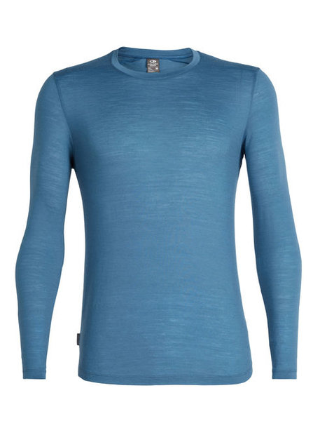 Icebreaker Cool-Lite™ Sphere LS Crewe - Men's