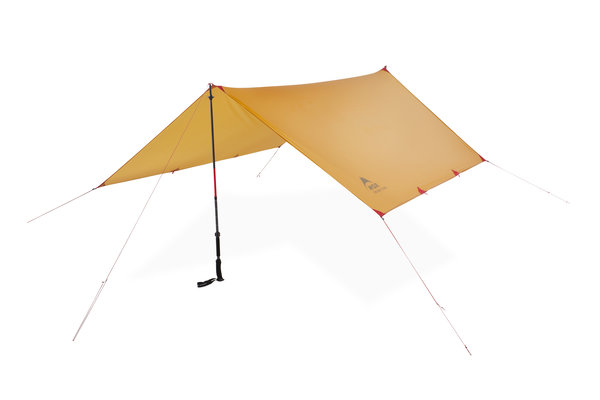 MSR Thru Hiker 100 Wing V2 Tarp