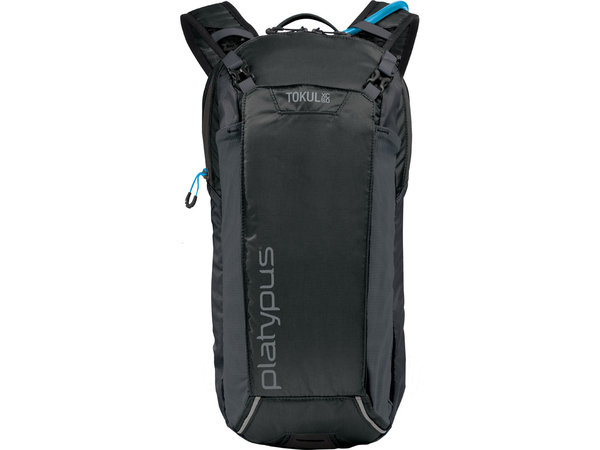 Platypus Tokul XC 12.0L Hydration Pack Color: Carbon