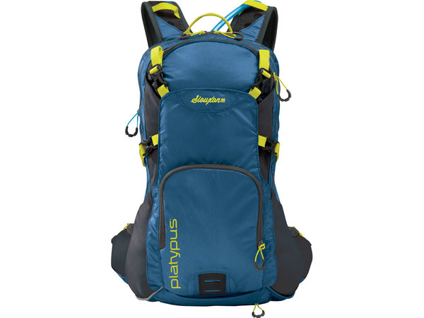 Platypus Siouxon AM 15L Hydration Pack - Women's Color: Totally Teal