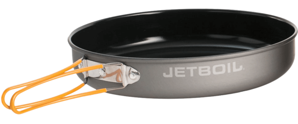 """JetBoil Ceramic Fry Pan - 10"""""""