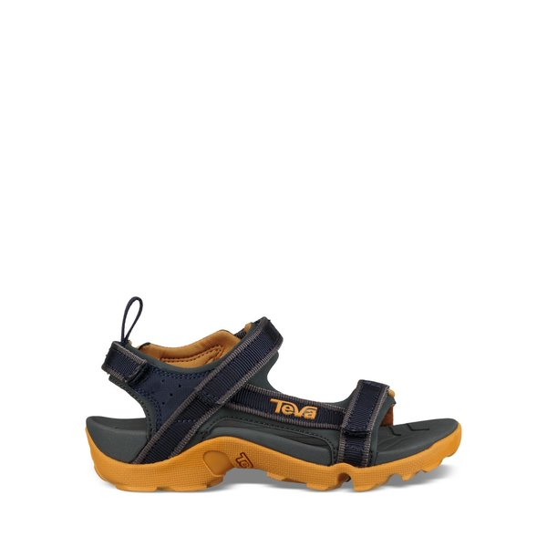 Teva Tanza 2 - Kid's Color: Eclipse
