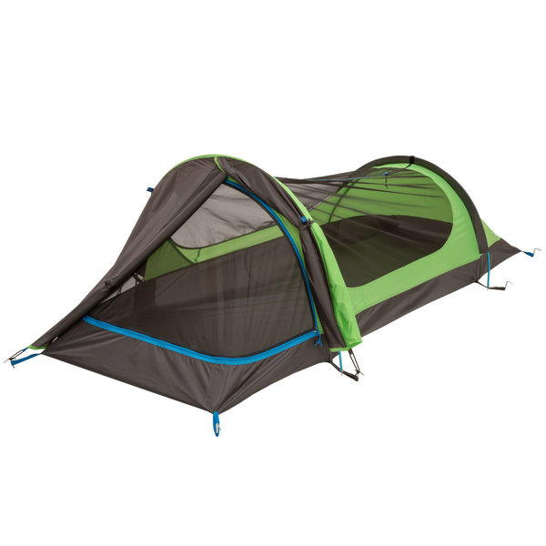 Eureka Solitaire AL Solo Tent - 1 Person / 3 Season