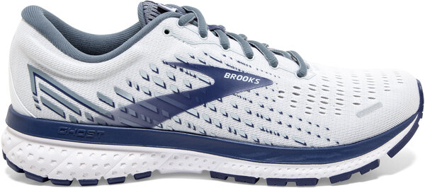 Brooks Ghost 13 (Available in Wide Width) - Men's