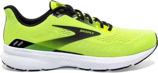Brooks Launch 8 - Men's