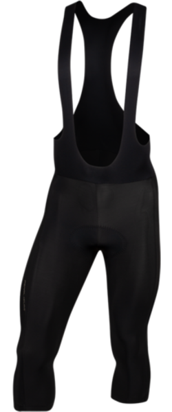 Pearl Izumi Attack 3/4 Bib Tight Color: Black