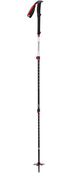 Black Diamond Expedition 3 Ski Poles