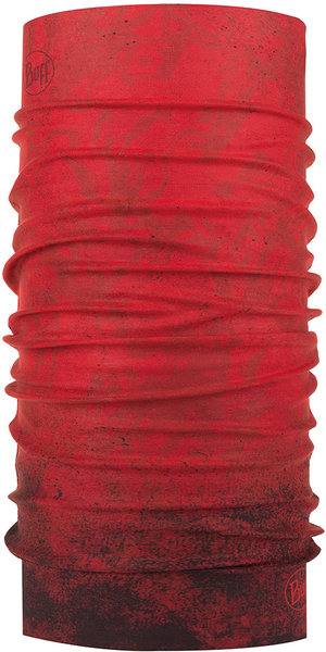 Buff Original Color: Katmandu Red