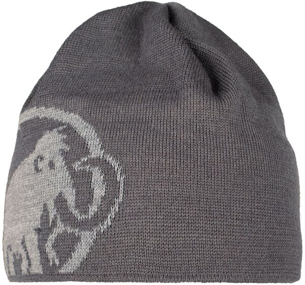 Mammut Tweak Beanie Color: Titanium- Granite