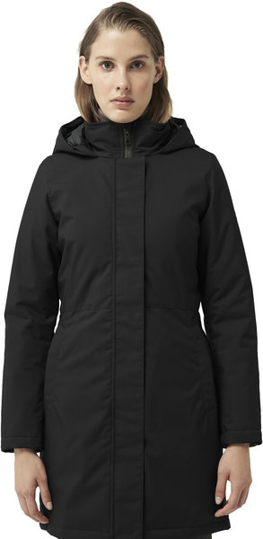 Quartz Co. Lane - Women's Color: Black