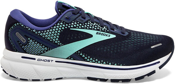 Brooks Ghost 14 (Available in Wide Width) - Women's