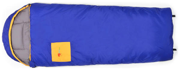 Chinook Kids Semi Rec Sleeping Bag (0°C/32F)