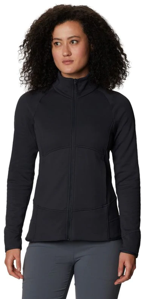Mountain Hardwear Frostzone Full Zip Jacket - Women's
