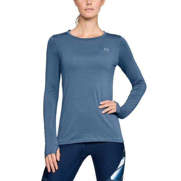Under Armour HeatGear® Long Sleeve Shirt - Women's