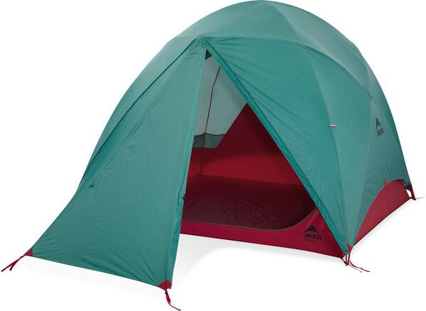 MSR Habitude 4 Tent