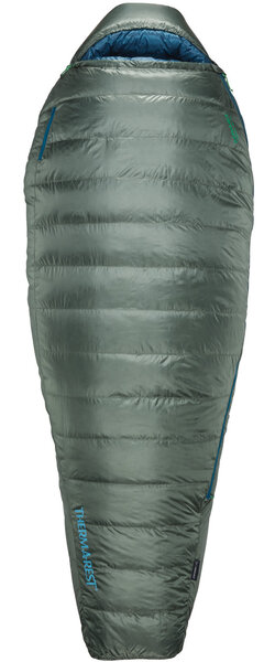 Therm-a-Rest Questar 0 Down Sleeping Bag (18C/OF)