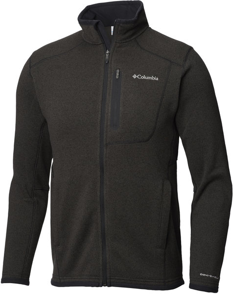 Columbia Altitude Aspect™ Full Zip Fleece Jacket - Men's
