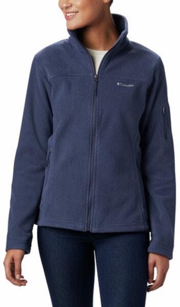 Columbia Fast Trek™ II Fleece Jacket - Women's