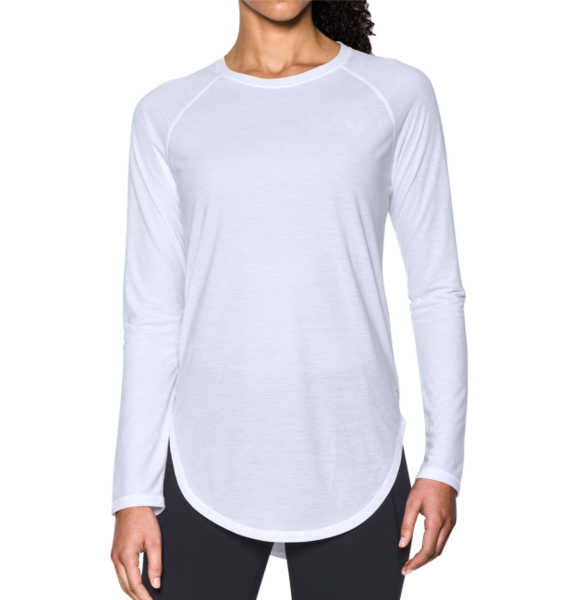 Under Armour Breathe Open Back Top - Women's
