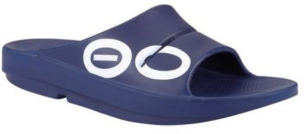 OOFOS OOahh Sport Slide