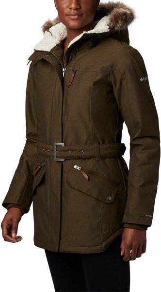 Columbia Carson Pass™ II Jacket - Women's