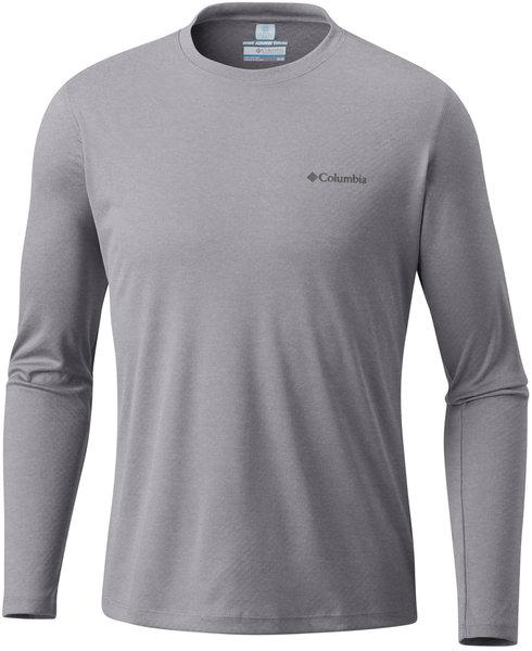 Columbia Zero Rules™ Long Sleeve Shirt - Men's