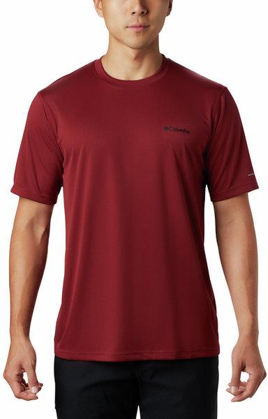 Columbia Zero Rules™ Short Sleeve Shirt - Men's